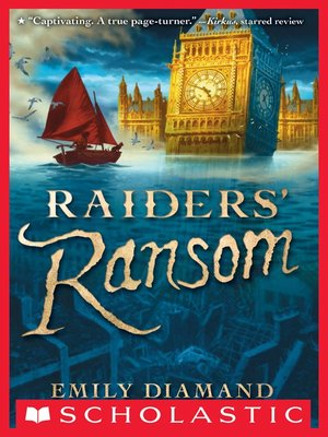 cover image of Raiders' Ransom