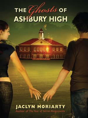 cover image of The Ghosts of Ashbury High