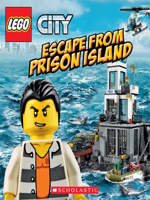 cover image of Escape from Prison Island