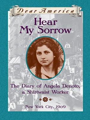 cover image of Hear My Sorrow