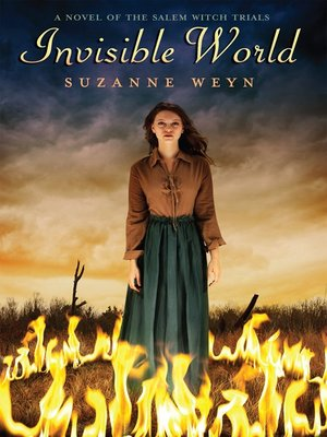 cover image of Invisible World
