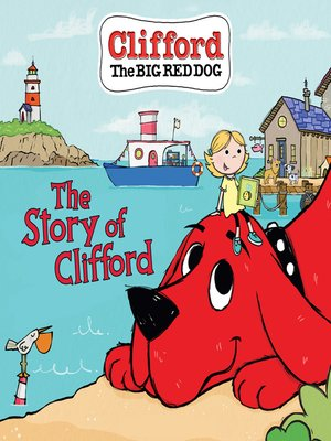 cover image of The Story of Clifford