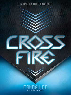 cover image of Cross Fire