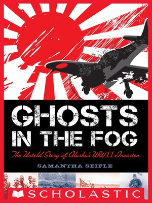 cover image of Ghosts in the Fog