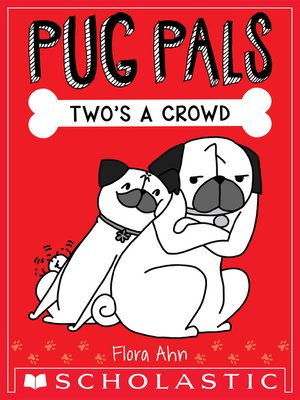 cover image of Two's a Crowd