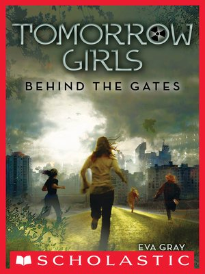 cover image of Behind the Gates