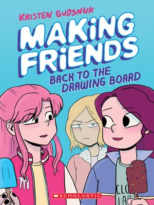 cover image of Making Friends, Volume 2