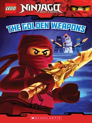 cover image of The Golden Weapons