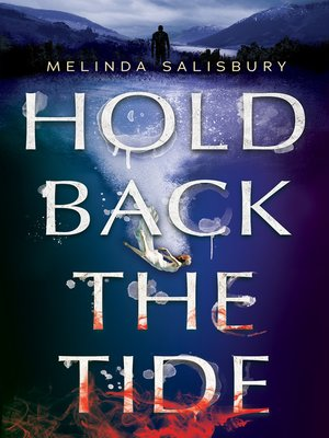 cover image of Hold Back the Tide