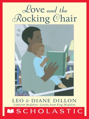 cover image of Love and the Rocking Chair