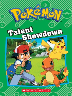 cover image of Talent Showdown