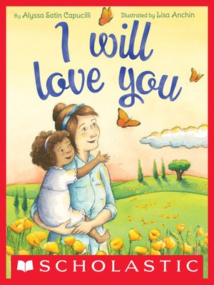 cover image of I Will Love You