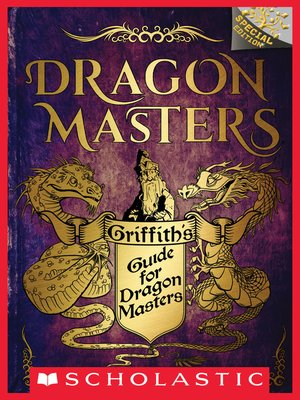 cover image of Griffith's Guide for Dragon Masters