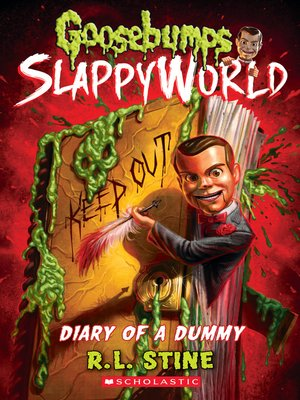 cover image of Diary of a Dummy