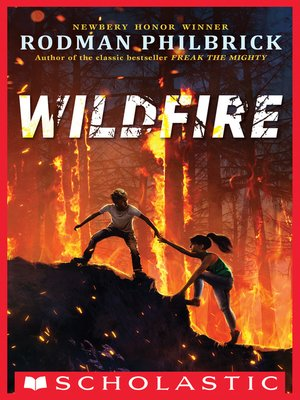 cover image of Wildfire
