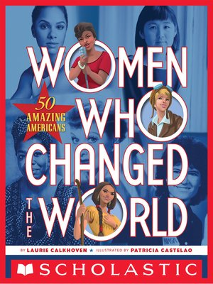 cover image of Women Who Changed the World