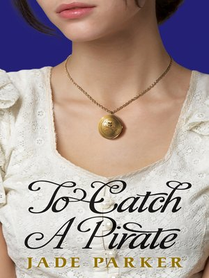 cover image of To Catch a Pirate