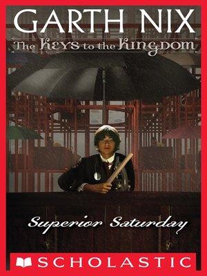 cover image of Superior Saturday