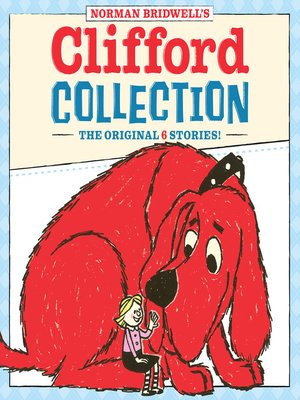cover image of Clifford Collection