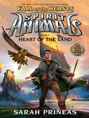 cover image of Heart of the Land