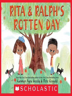cover image of Rita and Ralph's Rotten Day
