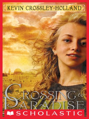 cover image of Crossing To Paradise