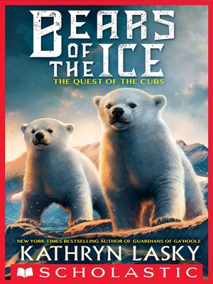 cover image of The Quest of the Cubs