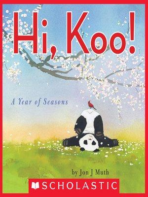 cover image of Hi, Koo!