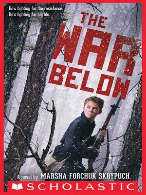 cover image of The War Below