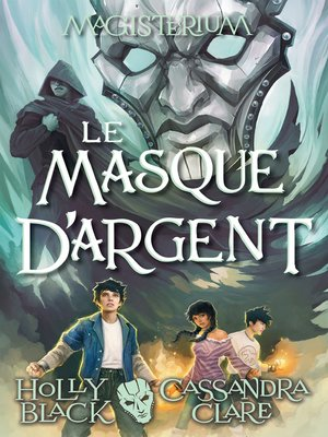 cover image of N° 4--Le masque d'argent