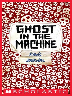 ghost in the machine audiobook
