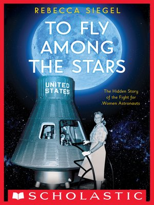 cover image of To Fly Among the Stars