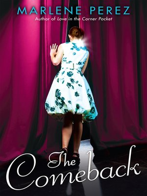 cover image of The Comeback
