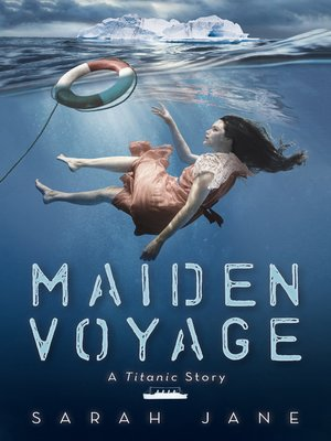 cover image of Maiden Voyage