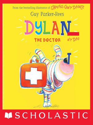 cover image of Dylan the Doctor