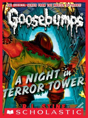 cover image of A Night in Terror Tower