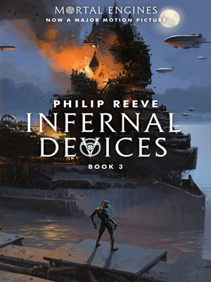 cover image of Infernal Devices