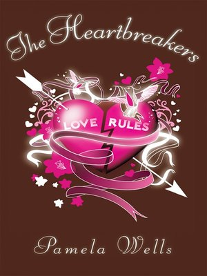 cover image of The Heartbreakers