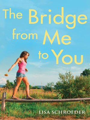 cover image of The Bridge From Me to You