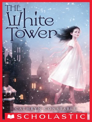 cover image of The White Tower