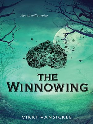 cover image of The Winnowing