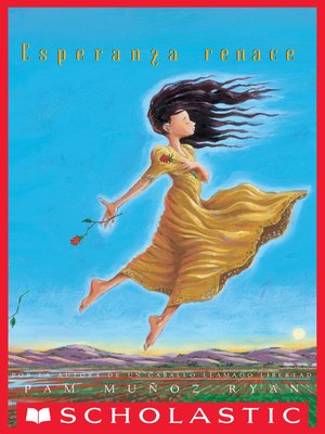 cover image of Esperanza renace (Esperanza Rising)