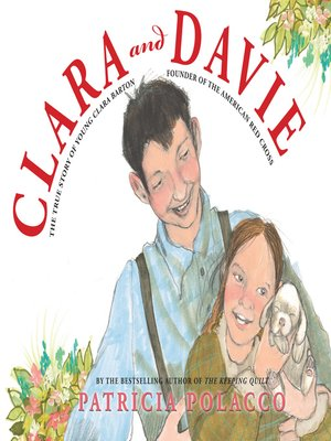 cover image of Clara and Davie