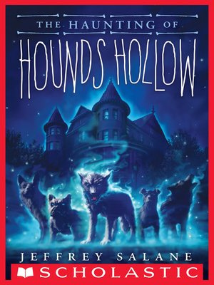 cover image of The Haunting of Hounds Hollow