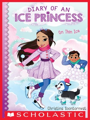 cover image of On Thin Ice