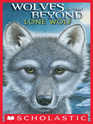 cover image of Lone Wolf
