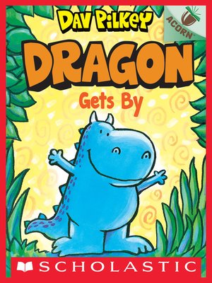 cover image of Dragon Gets By