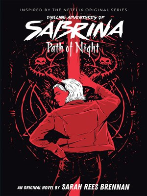 cover image of Path of Night