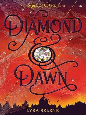 cover image of Diamond & Dawn