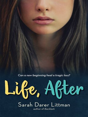 cover image of Life, After